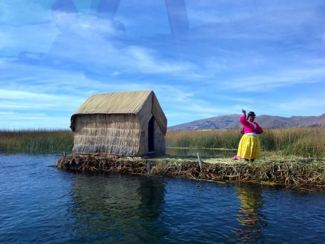 Titicaca: Ayni – Mita – Minka